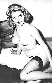 Brits 40-60's porn!
