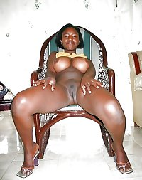 naked african amateurs
