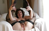 SEXY WOMEN - THEY COME IN ALL SHAPES & SIZES 193