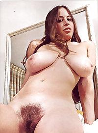 Vintage Busty Girls Arlene Bell