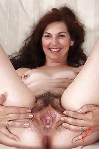 Hairy Moms 23