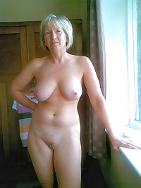 All Grannies shaved