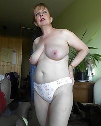 Lovely mature, amateur, women in their 30s, 40s, 50s 60s