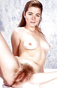 HAIRY GIRLS YOU WANT TO LICK!