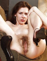 Hairy women 16