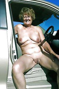 AllGrannyPorn - #2 Juicy Granny Pussys And Big Tits