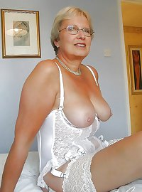 AllGrannyPorn - #2 Juicy Granny Pussys And Big Tits