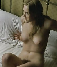 Beautiful Celebs Pussies by TROC