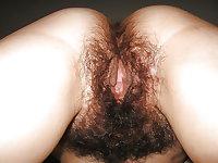 Hairy women 52