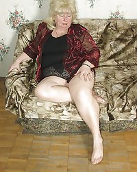 SEXY WOMEN - THEY COME IN ALL SHAPES & SIZES 94