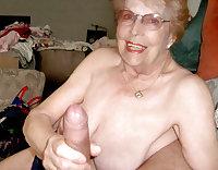 Grab a granny 13