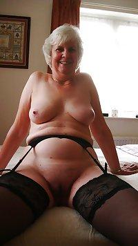 Grab a granny 231
