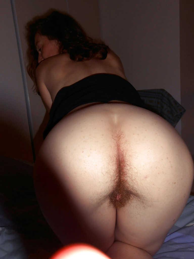 большая волосатая жопа домашнее порно фото пиздах раком