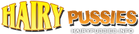 Free Hairy Pussies site logo